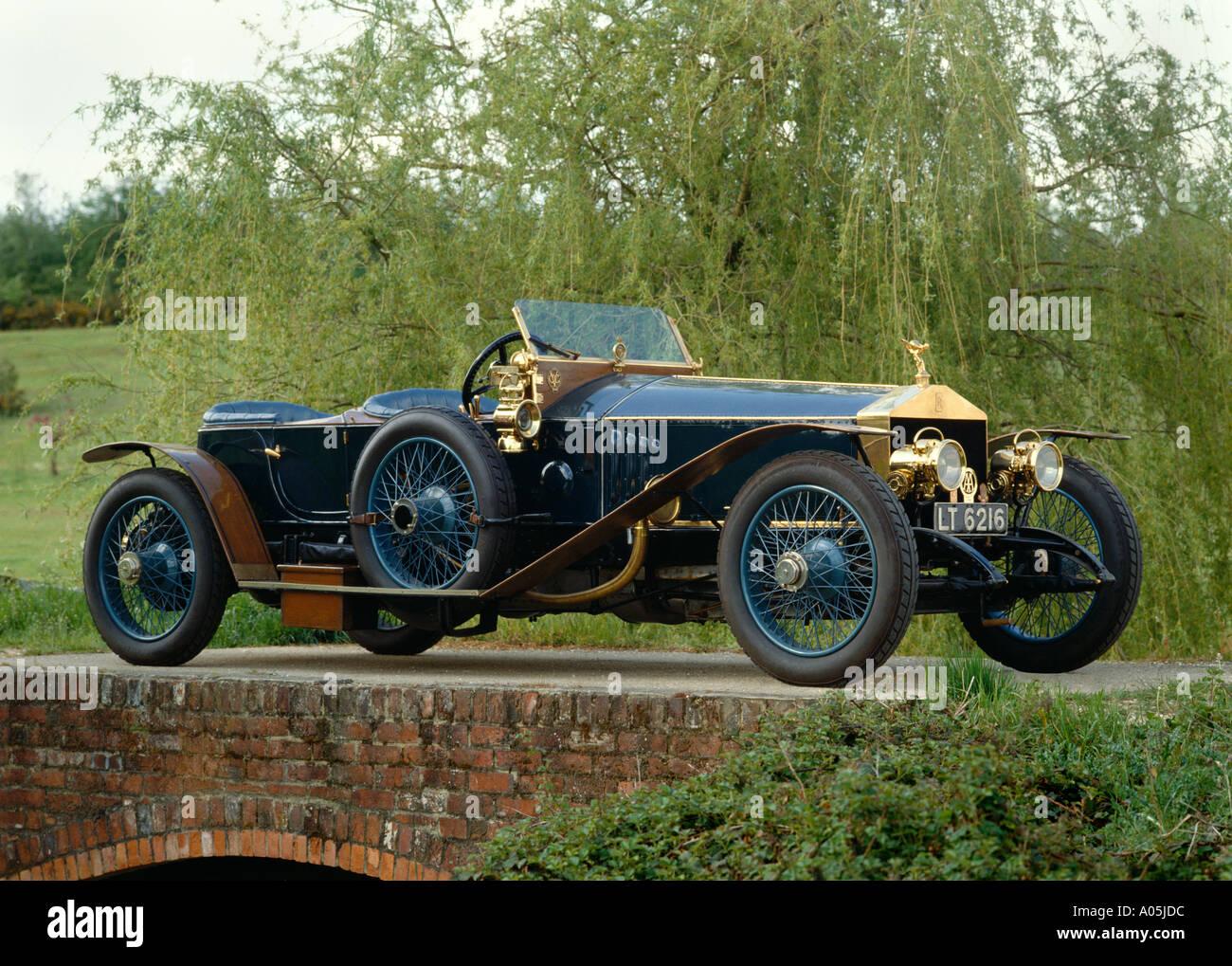 1912 rolls royce 40 50 hp silver ghost london edinburgh. Black Bedroom Furniture Sets. Home Design Ideas