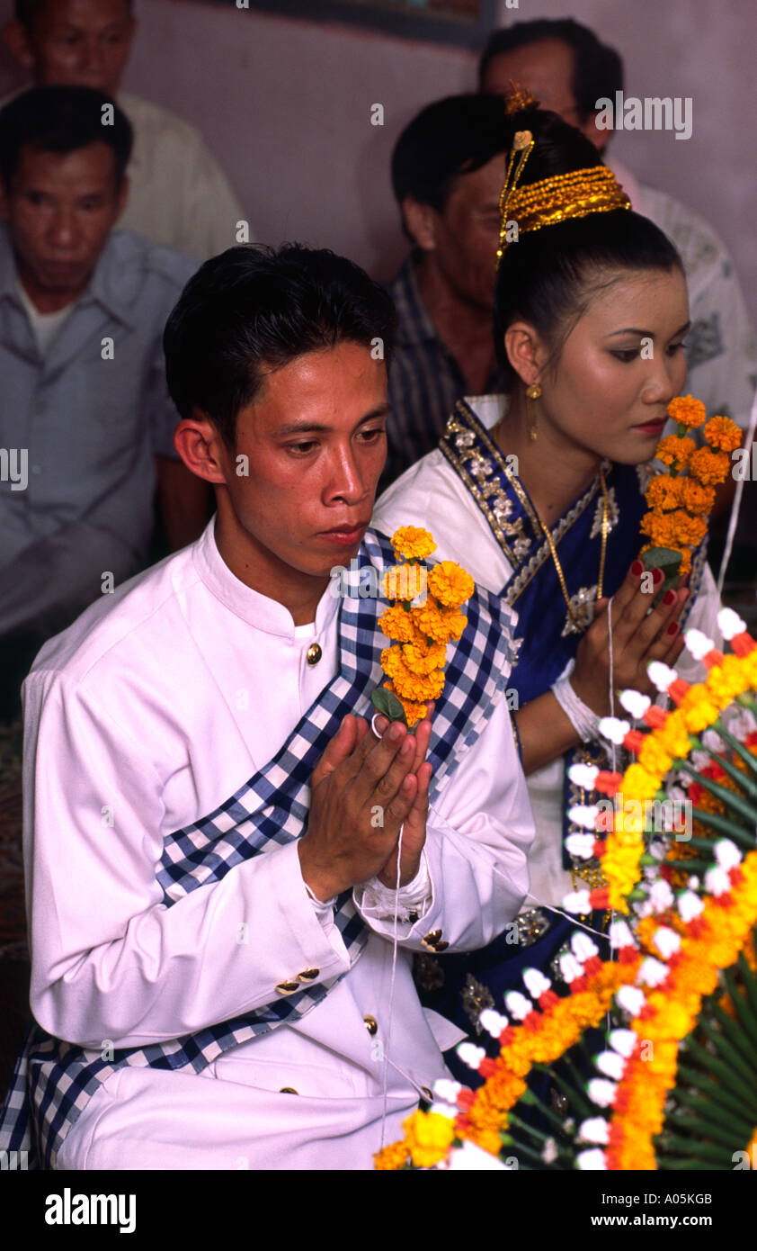Laos Wedding Wedding Photography