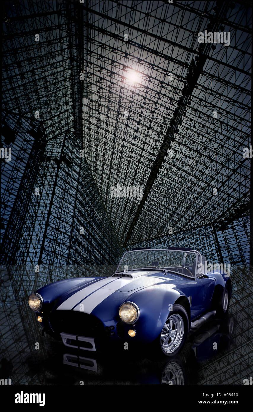 Cobra auto