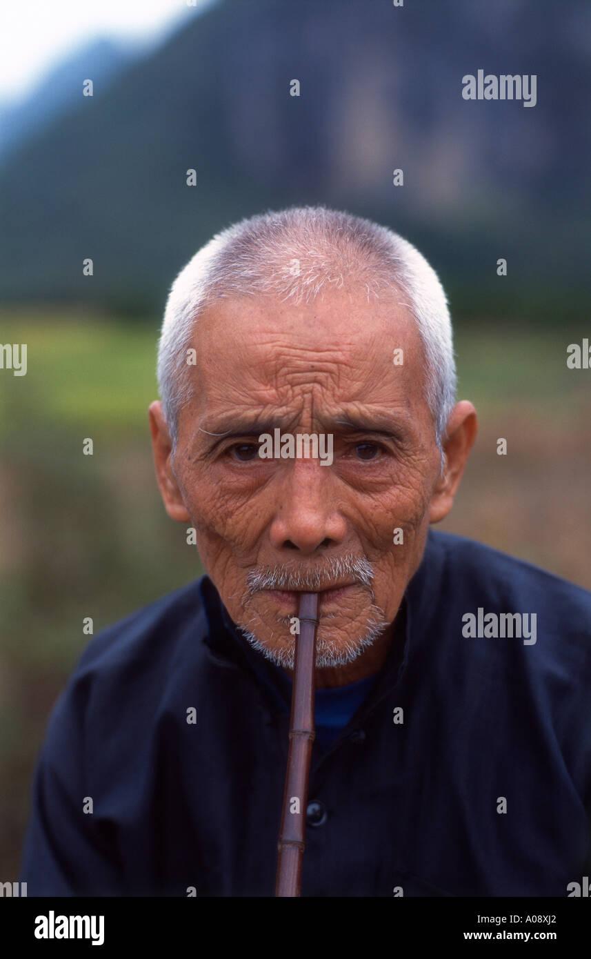 Pipe Smoking Stock Photos & Pipe Smoking Stock Images - Alamy