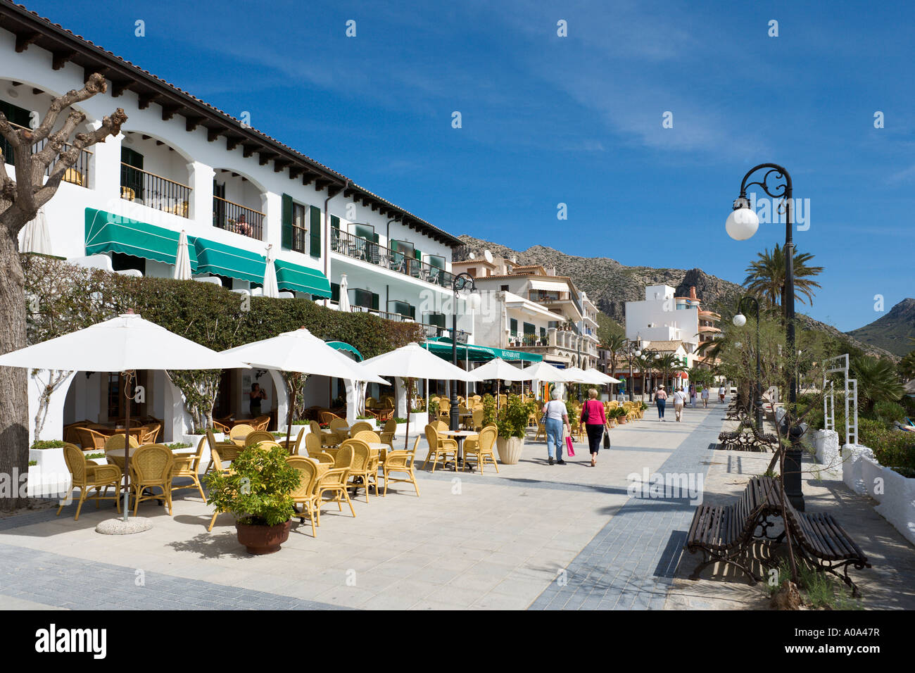 Hotel Mallorca Pollenca