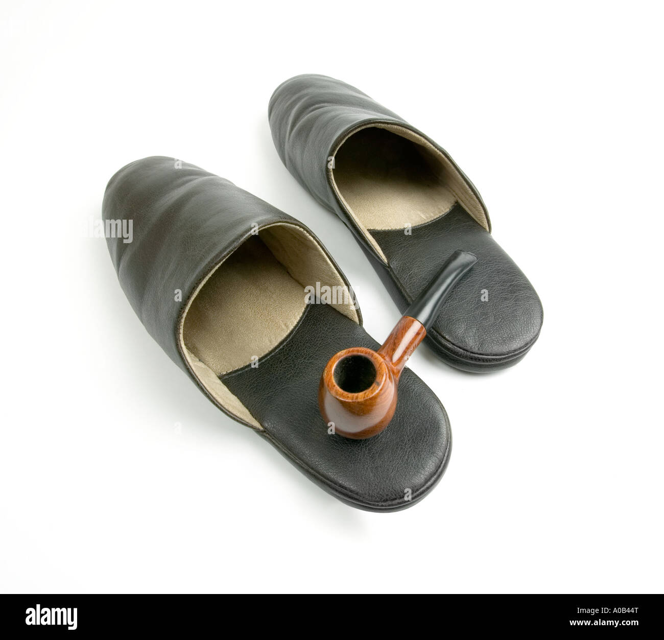 Old Fashion Slippers Men