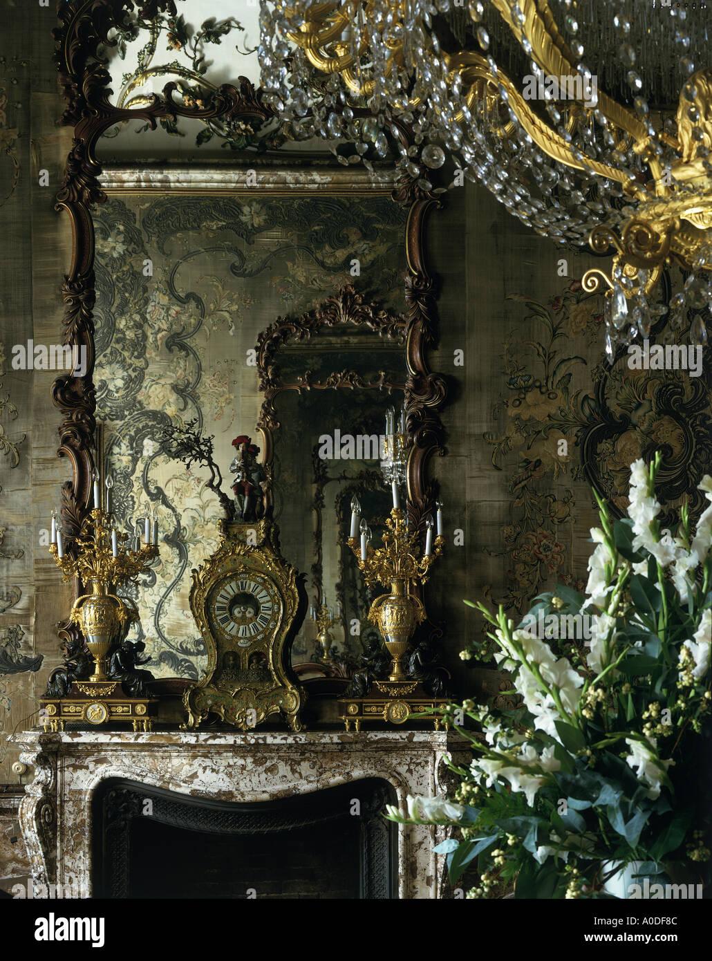 salon baroque perfect salon baroque with salon baroque. Black Bedroom Furniture Sets. Home Design Ideas