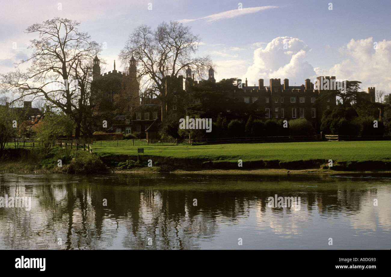 Eton school Eton College near nr Windsor  buildings Berkshire  England HOMER SYKES - Stock Image