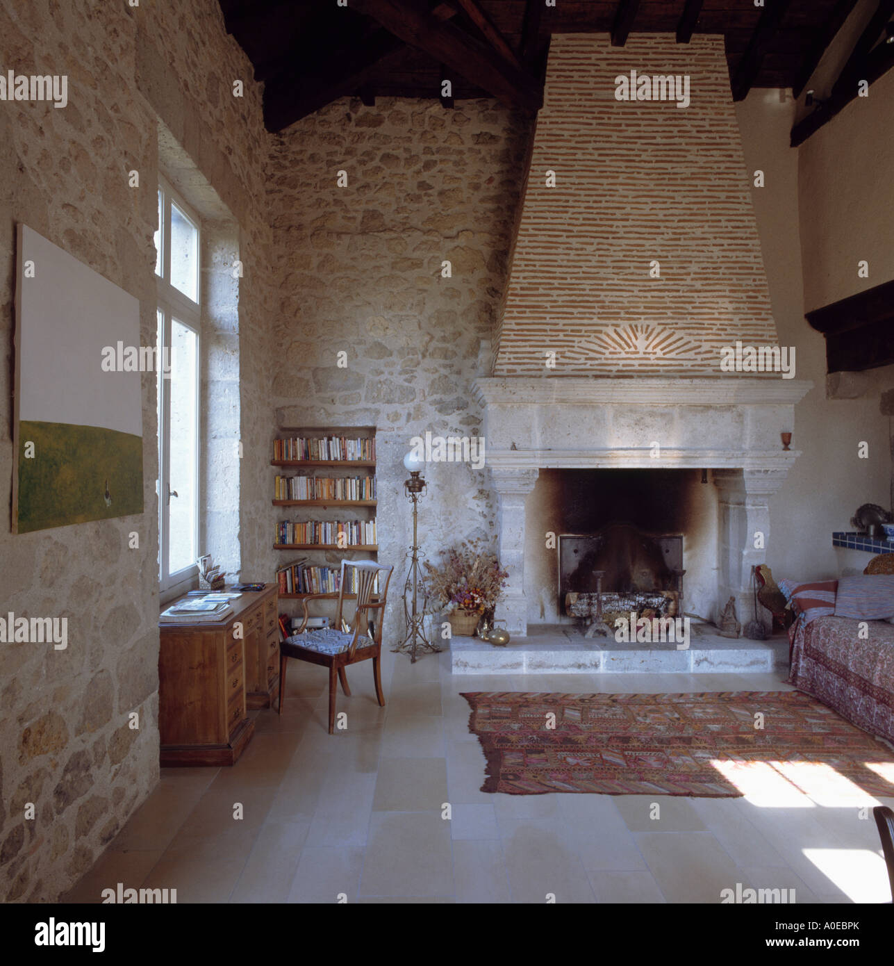 Buy Stone Wall Living Room