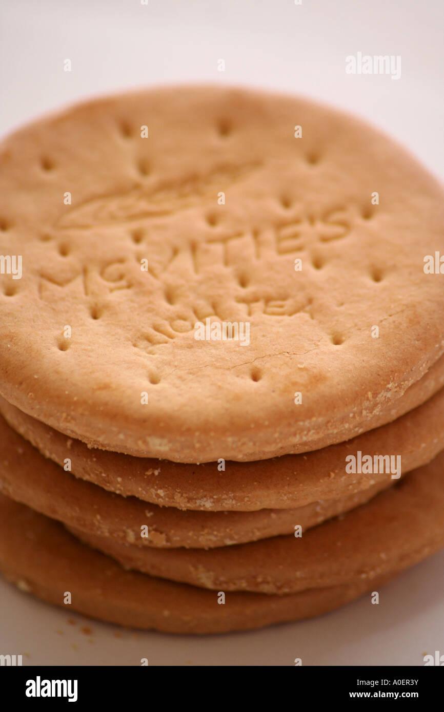 Rich Biscuits