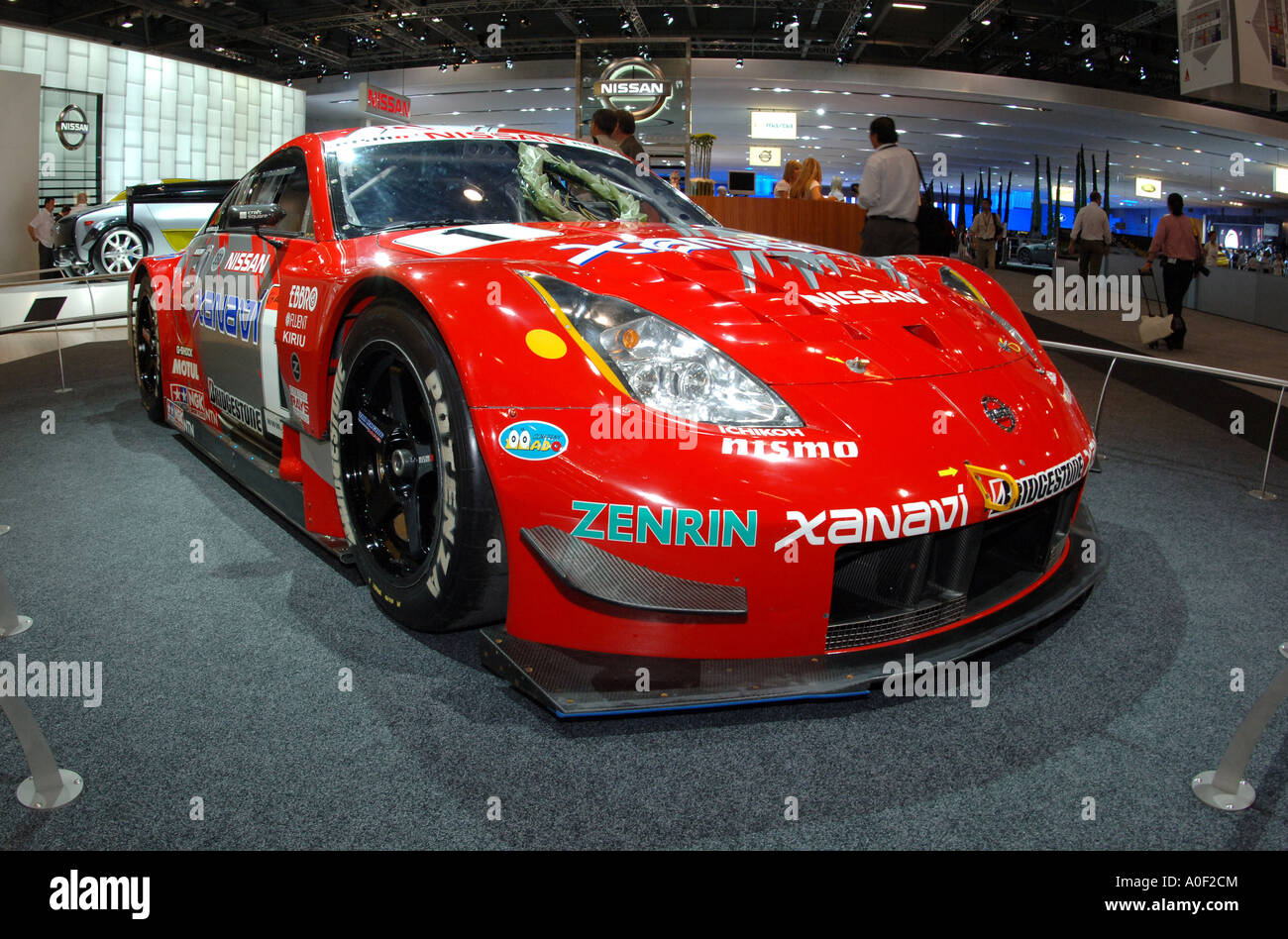 350z Stock Photos & 350z Stock Images - Alamy