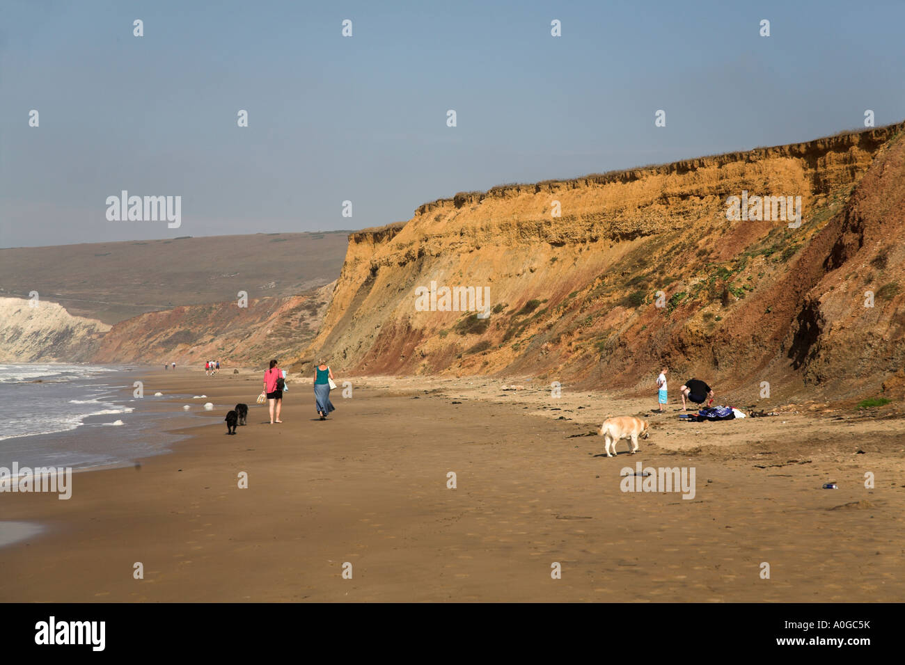 Brighstone Isle Of Wight Stock Photos Amp Brighstone Isle Of