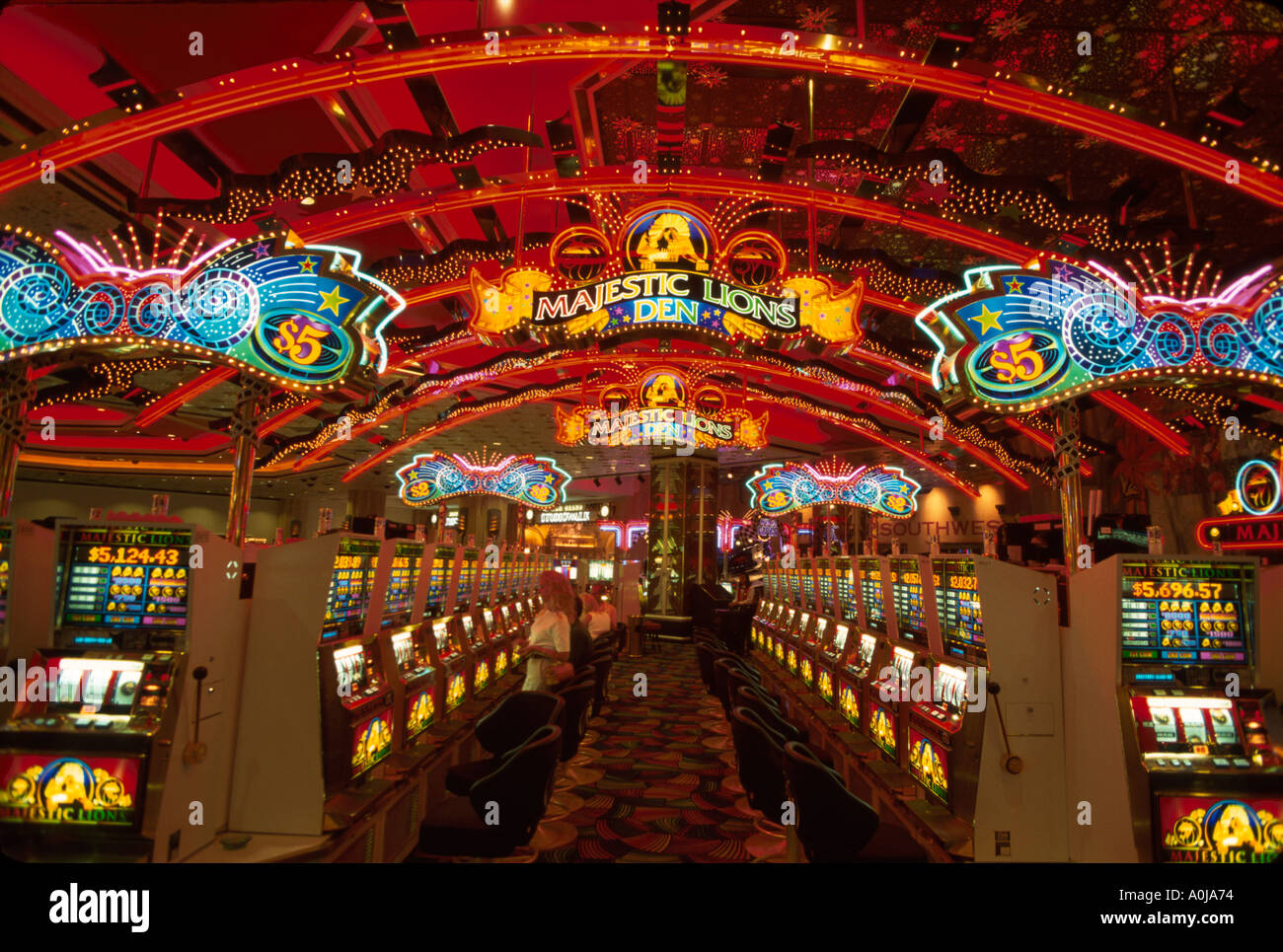 grand casino las vegas