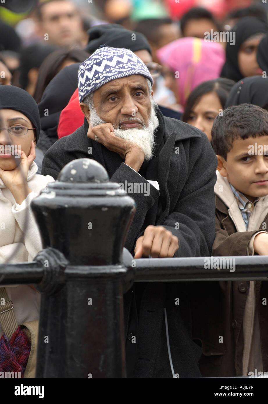 Terreton ID Muslim Single Men