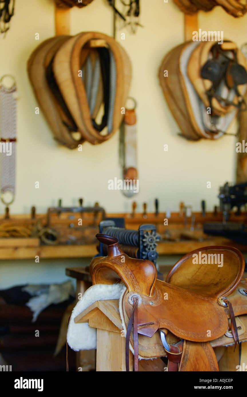 Tack Shop Stock Photos & Tack Shop Stock Images - Alamy