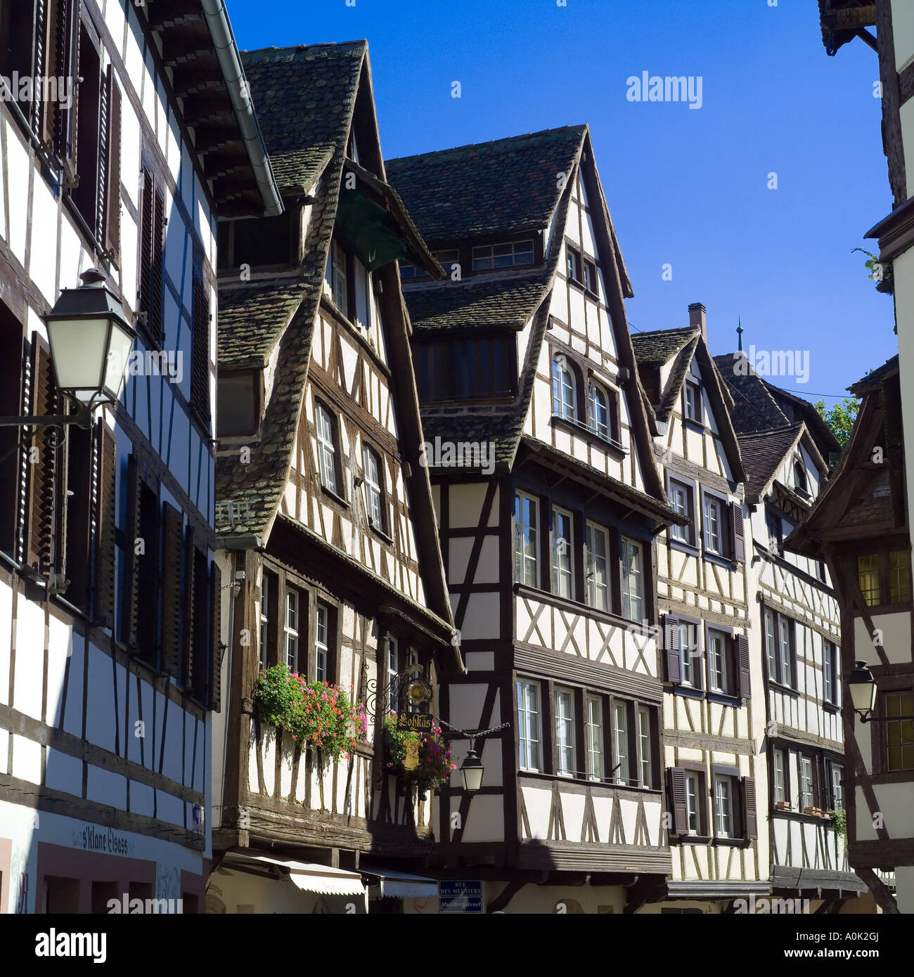 16th Century French Home - renaissance-half-timbered-houses-16th-century-la-petite-france-district-A0K2GJ_Wonderful 16th Century French Home - renaissance-half-timbered-houses-16th-century-la-petite-france-district-A0K2GJ  Picture_20861.jpg
