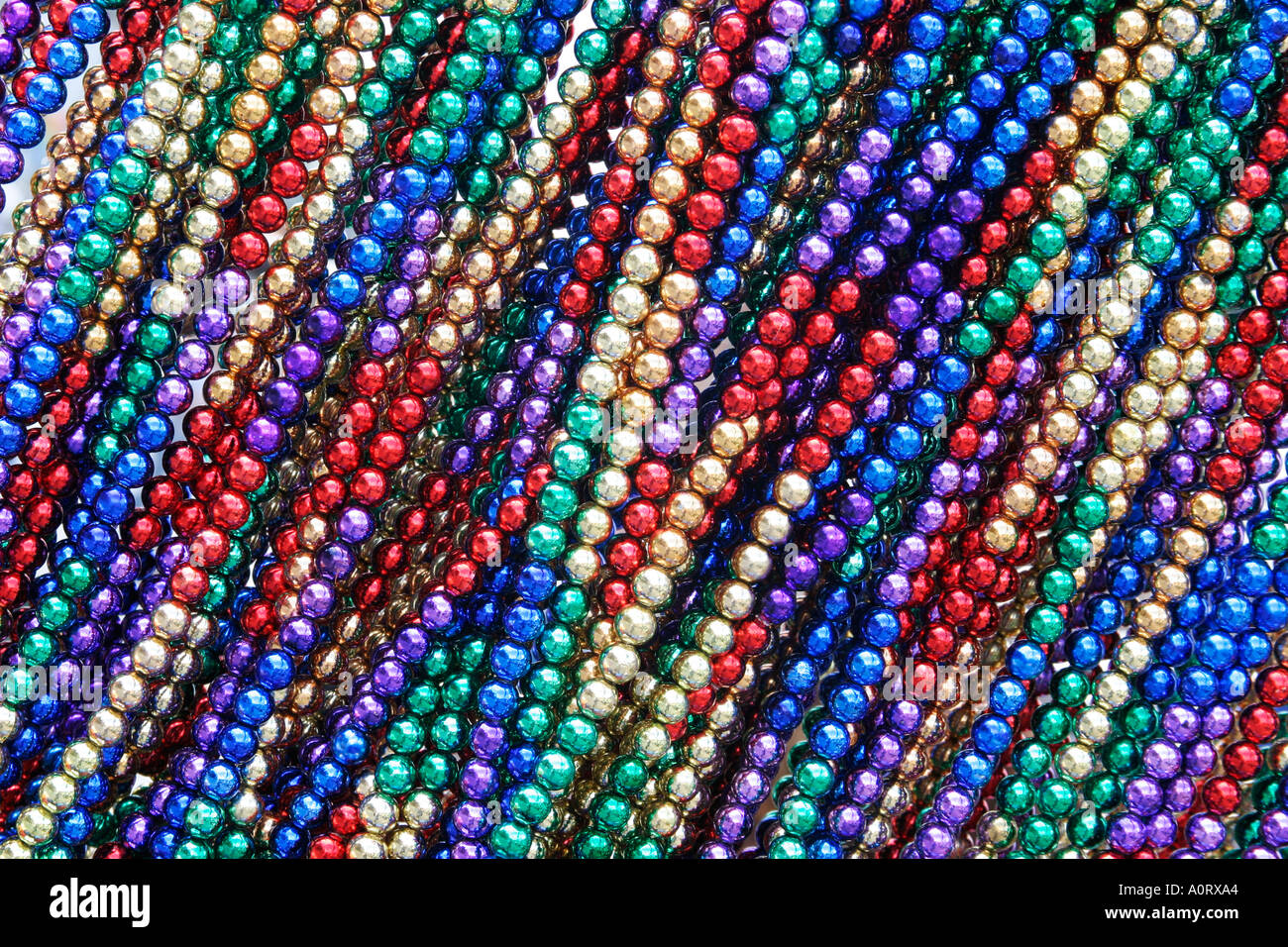 stock mardi of background horns photo gras on colorful a carnival beads celebration