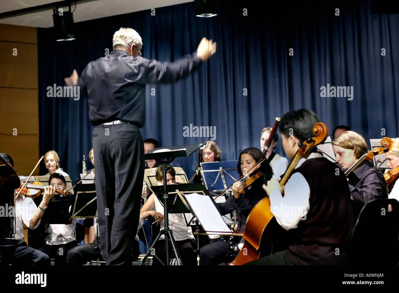 World Music Day, PARIS France, 'Fête de la Musique' Classical Music at German Cultural Center Goethe - Stock Image
