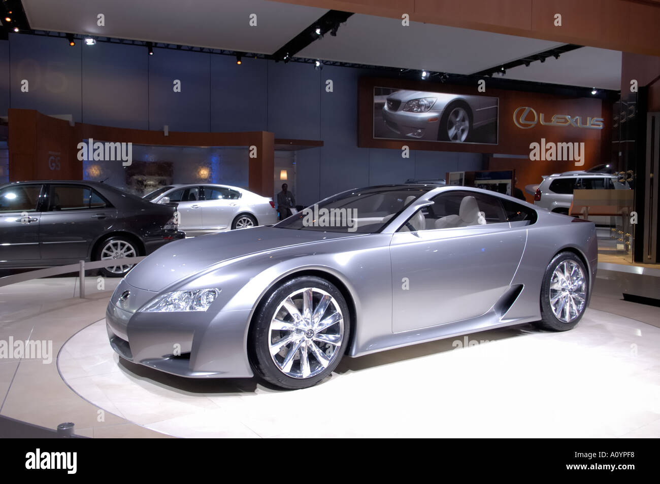 https://c8.alamy.com/comp/A0YPF8/lexus-lf-a-concept-car-at-the-north-american-international-auto-show-A0YPF8.jpg