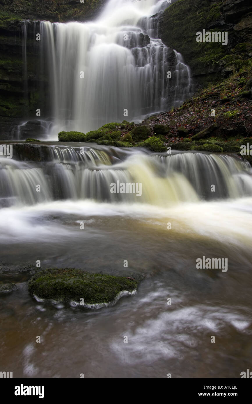 Scalebar Force Yorkshire Dales - Stock Image