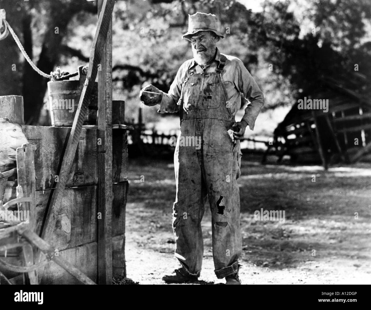 charley grapewin grapes of wrath
