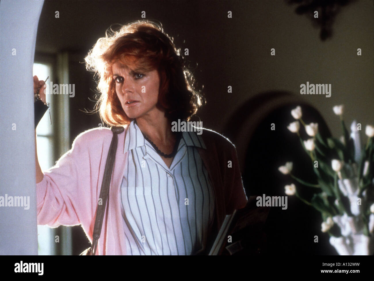 52 Pick Up 1986 John Frankenheimer Ann Margret Stock Photo
