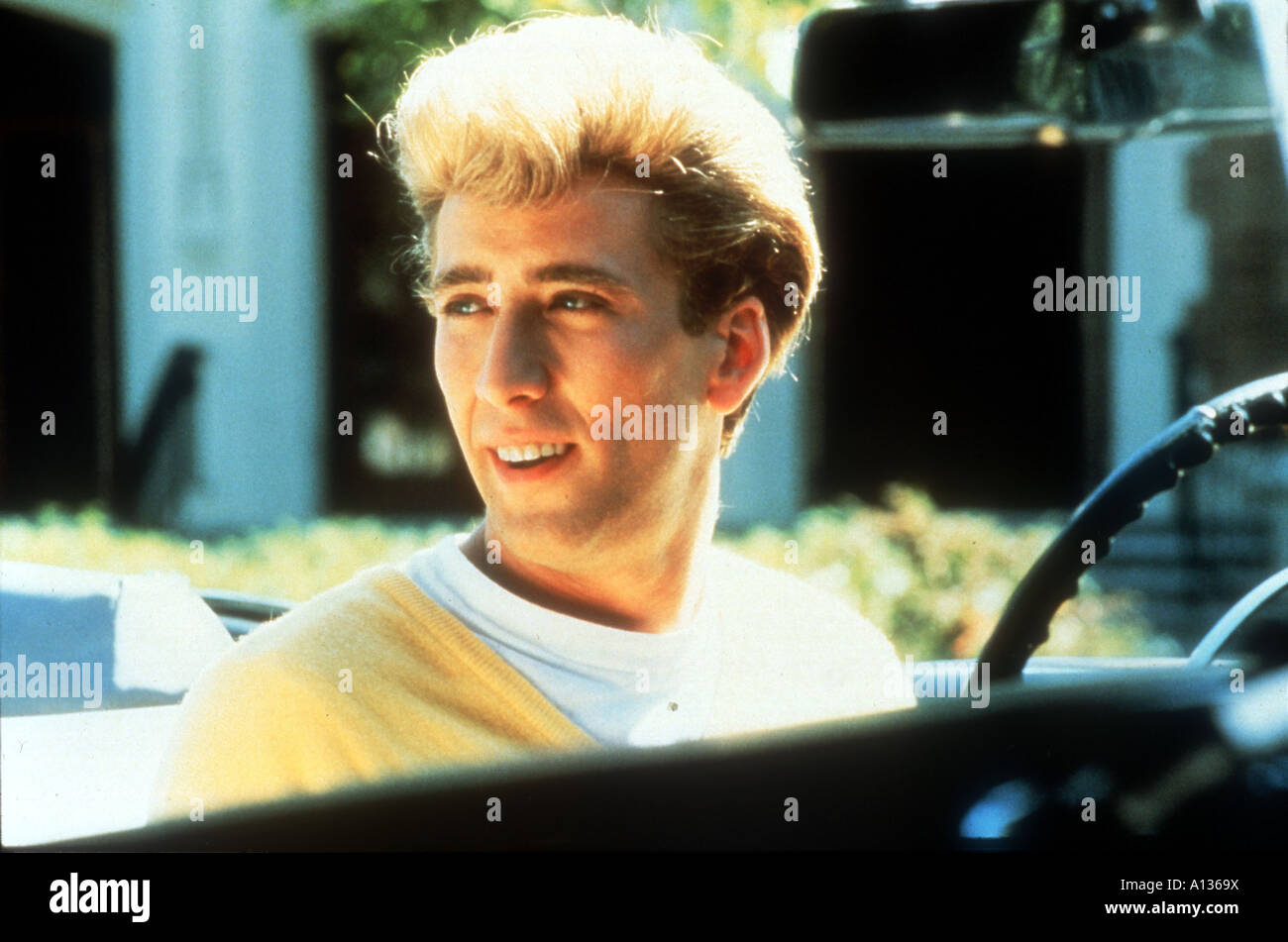 Peggy Sue Got Married 1986 Francis Ford Coppola Nicolas Cage