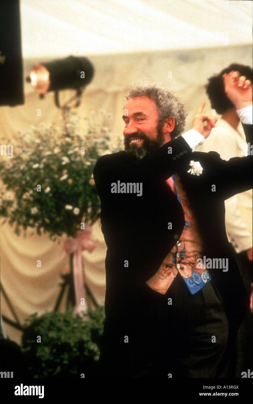 Four Weddings And A Funeral Year 1994 Director Mike Newell Simon