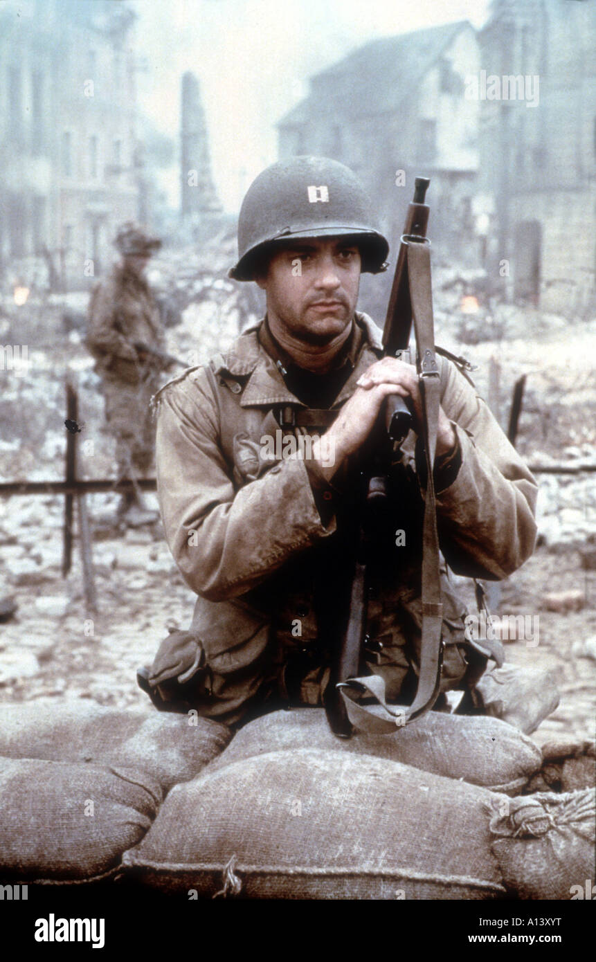 Download Film Saving Private Ryan 1998