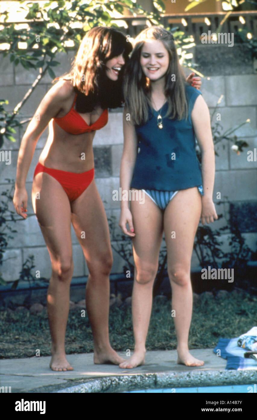Fast Times At Ridgemont High Bikini