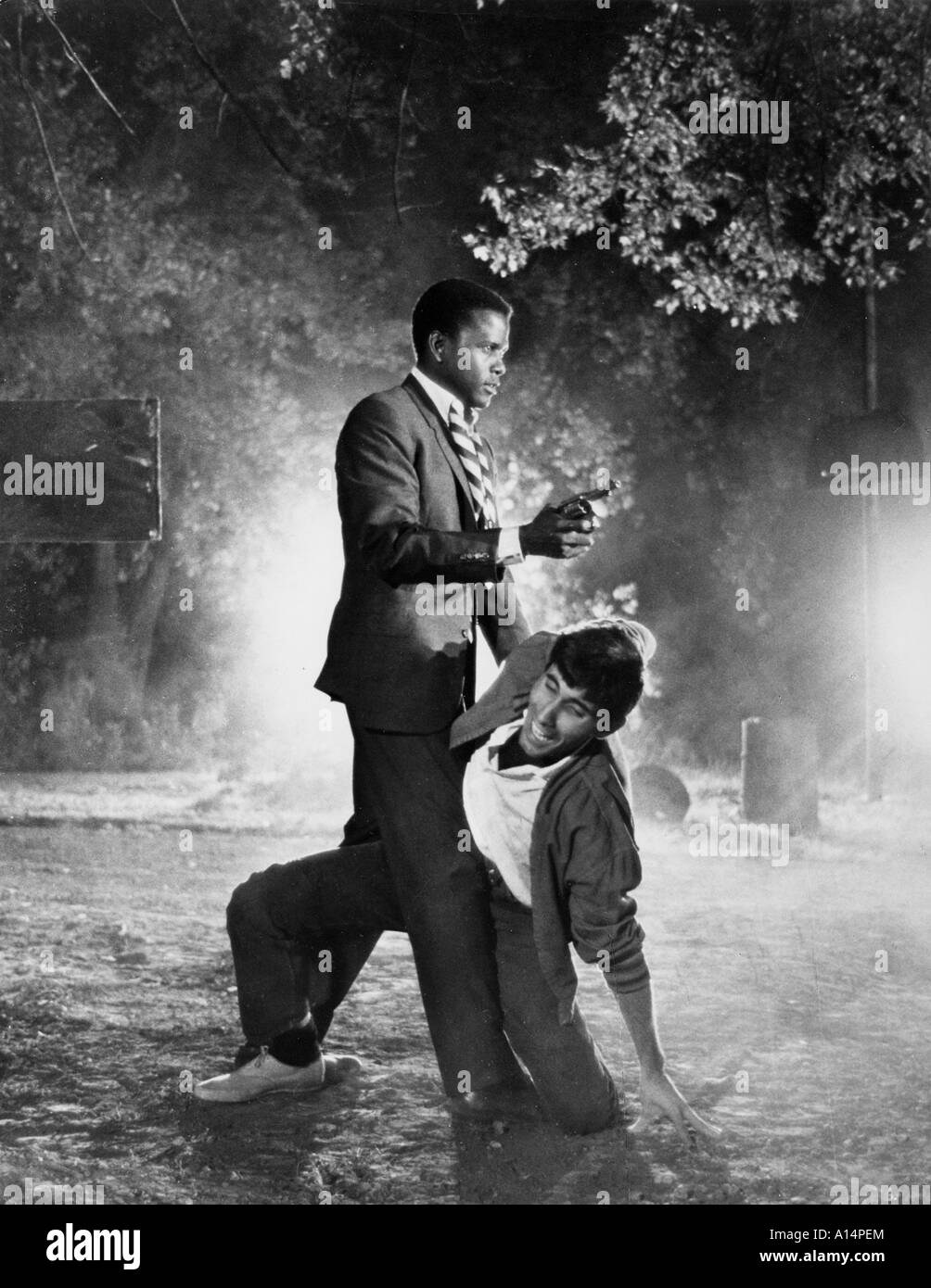 Download Film In The Heat Of The Night 1967
