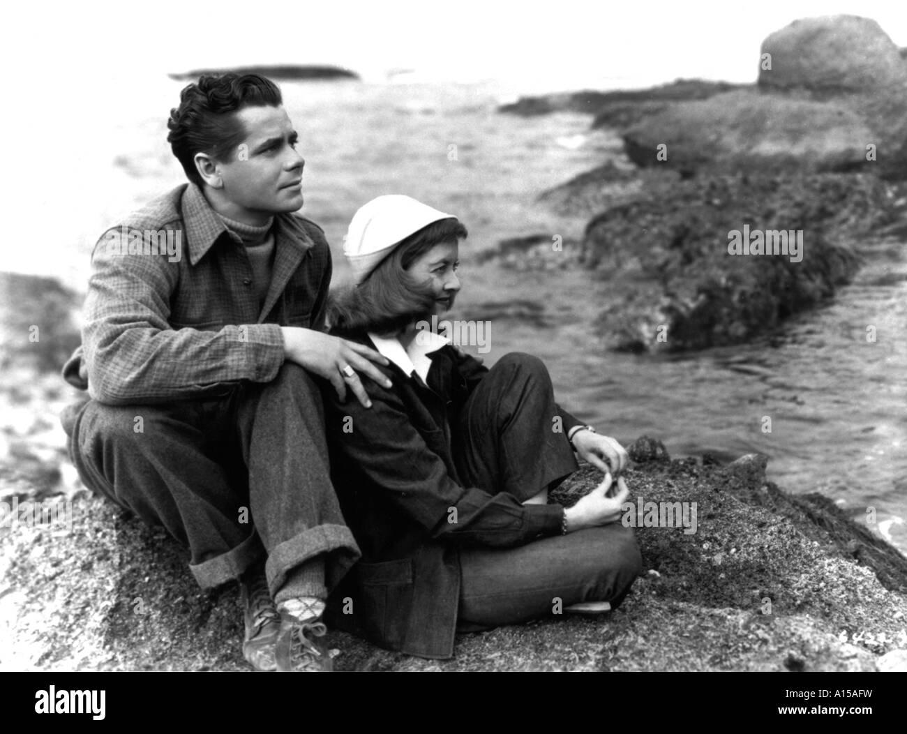 A Stolen Life Year 1946 Director Curtis Bernhardt Bette Davis Glenn