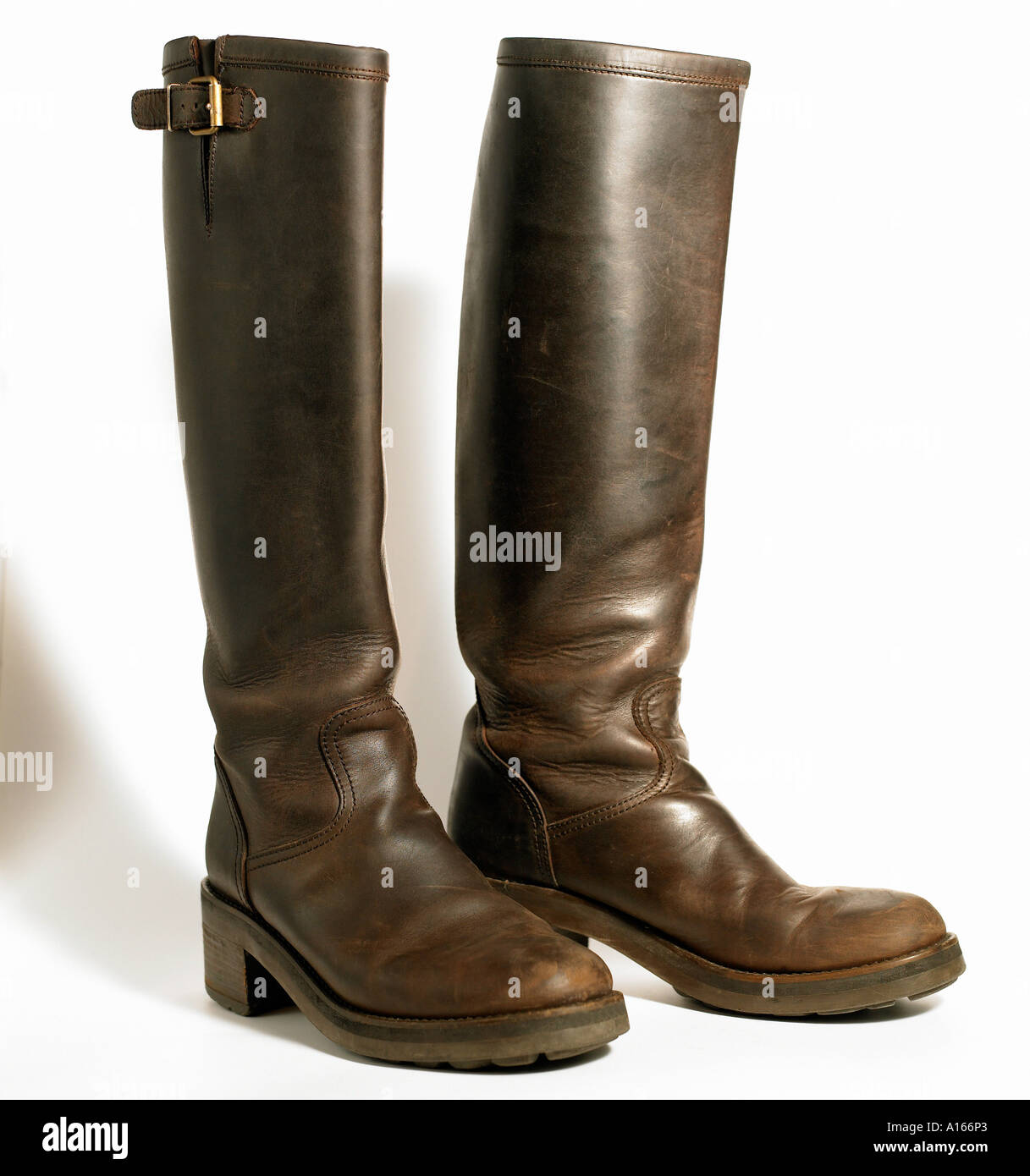 Boot - Stock Image