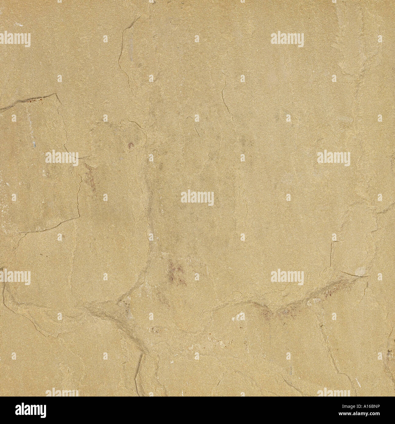 Closeup of natural stone granite marble beige color showing grains ...