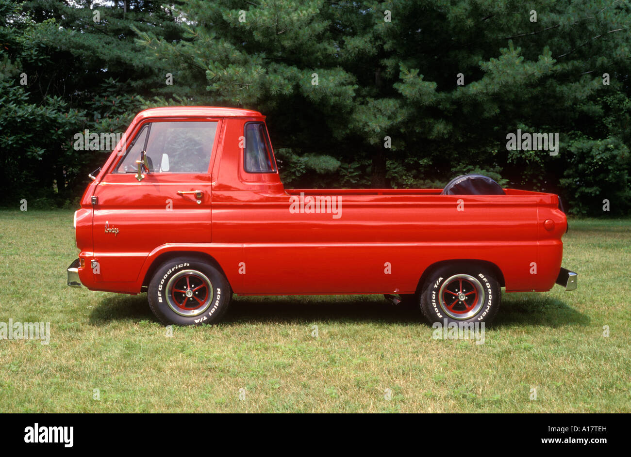 1966 dodge a 100 compact pickup truck on grass stock photo 10172008 1966 dodge a 100 compact pickup truck on grass publicscrutiny Choice Image