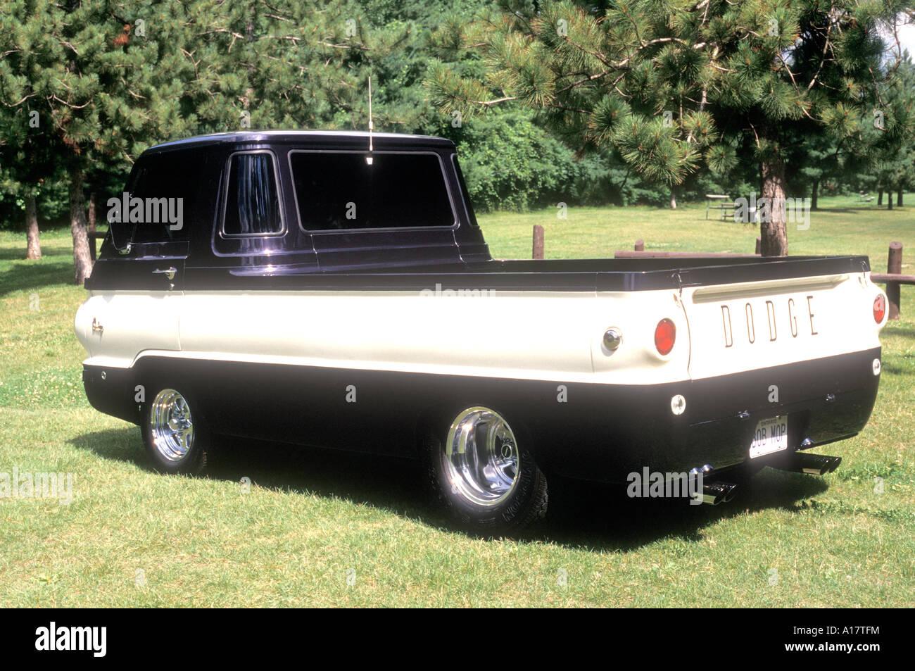 1968 dodge a 100 compact pickup truck stock photo 10172023 alamy 1968 dodge a 100 compact pickup truck publicscrutiny Choice Image