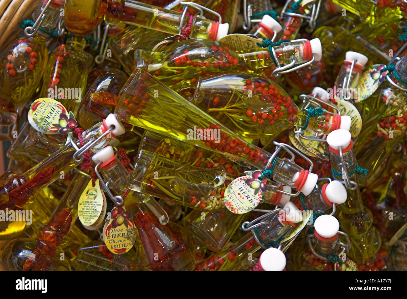 Salad Dressing Store Stock Photos & Salad Dressing Store Stock ...