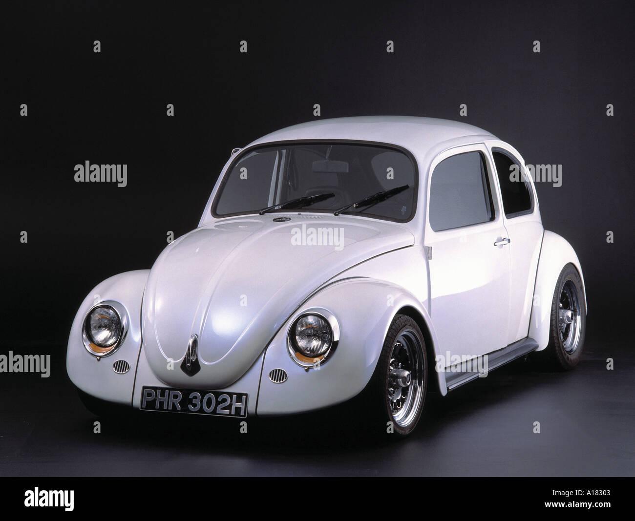 1970 Volkswagen Beetle Stock Photo Alamy