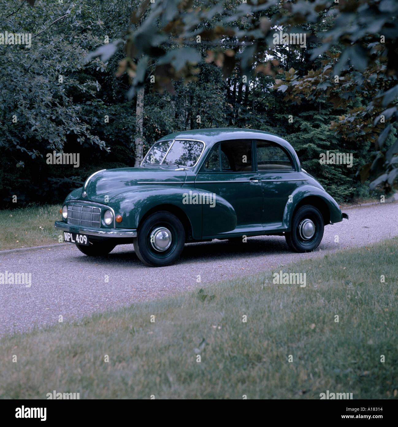 GPI 50MM ALUMINUM RADIATOR MORRIS MINOR 1000 948//1098 1955-1971