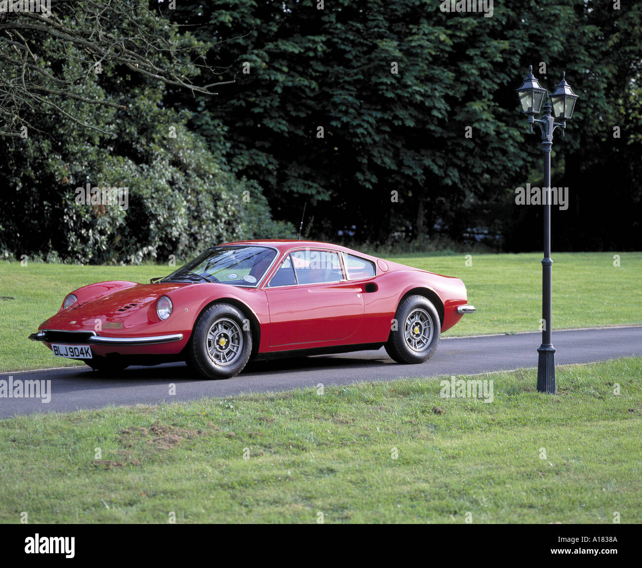 Page 2 Ferrari Dino High Resolution Stock Photography And Images Alamy