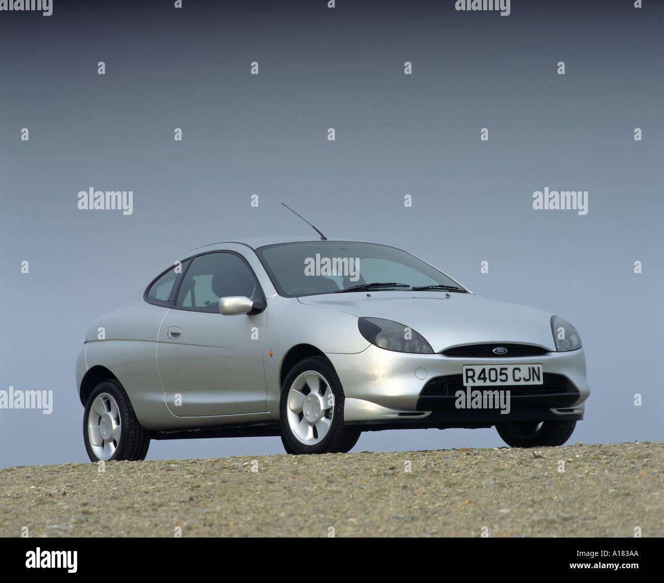 1998 Ford Puma - Stock Image