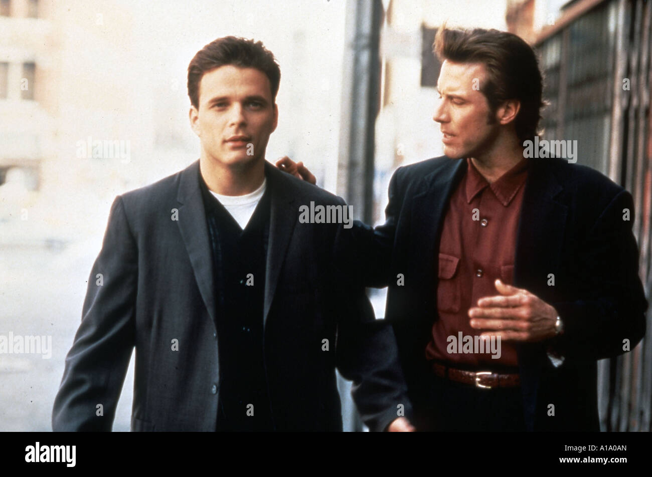 Damian Chapa blood in blood out