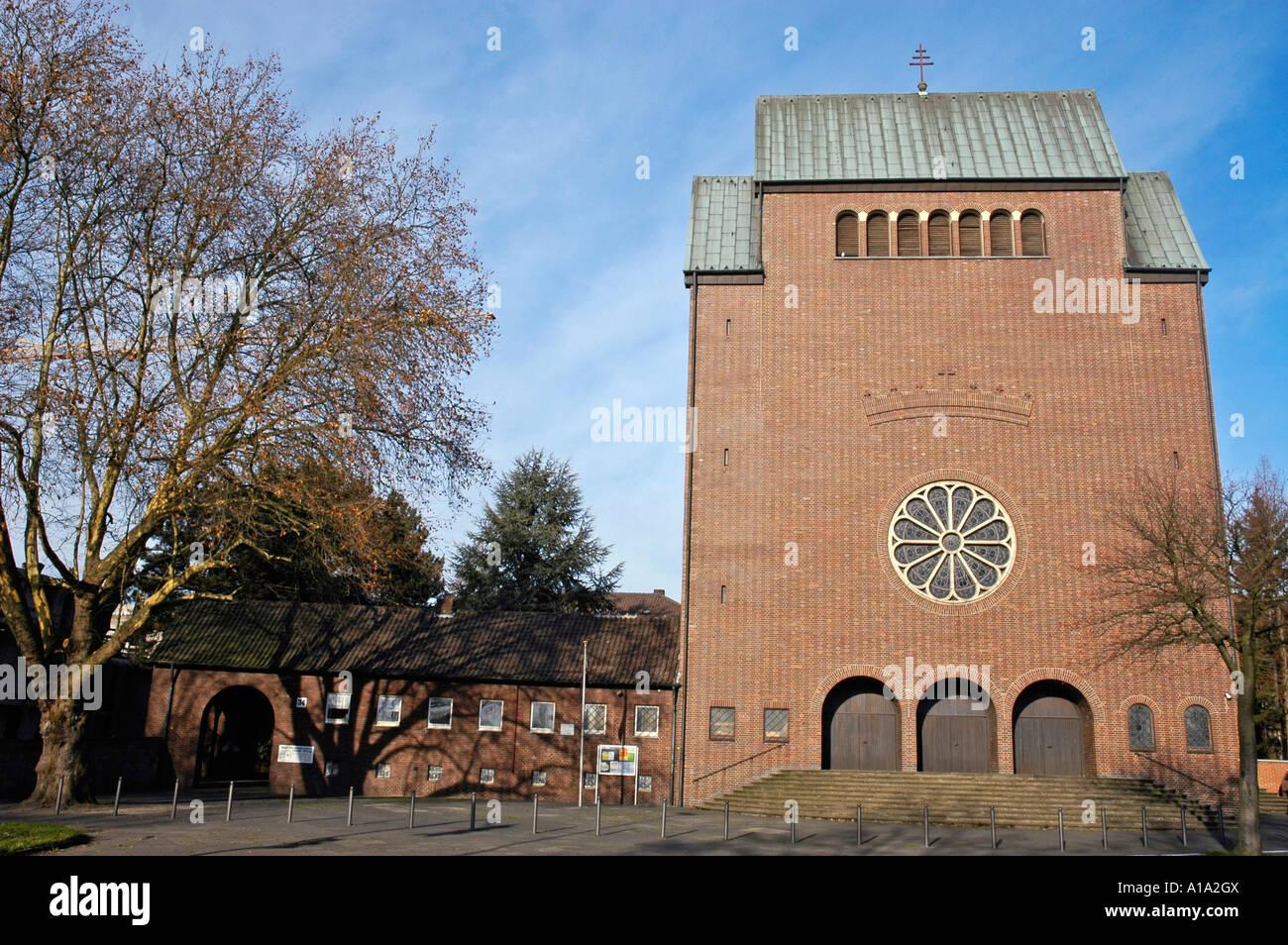 Bochum north rhine westphalia germany