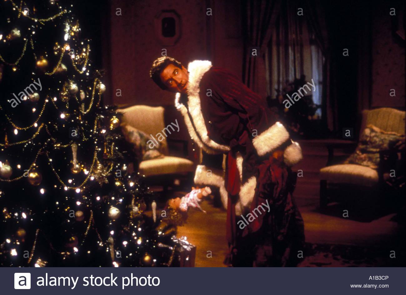The Santa Clause Year 1994 Director John Pasquin Tim Allen - Stock Image