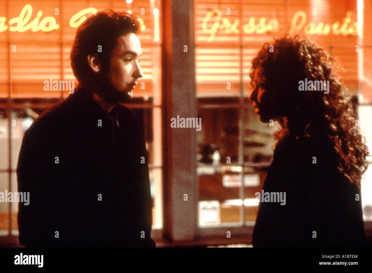 Grosse Pointe Blank Year 1997 Director George Armitage John Cusak Minnie Driver - Stock Image