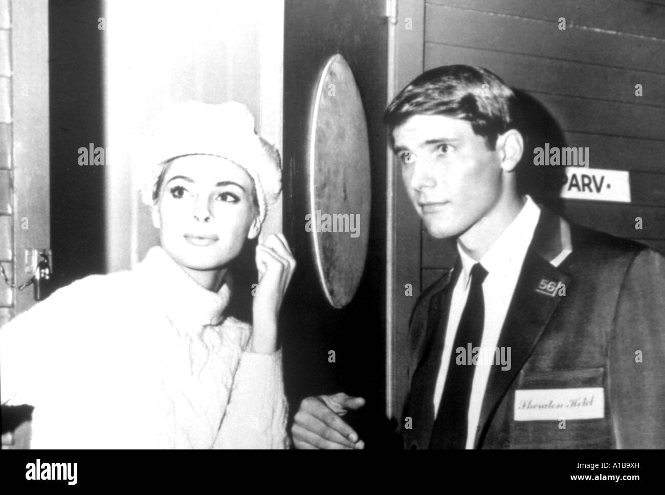 Dead Heat On A Merry Go Round Year 1966 Director Bernard
