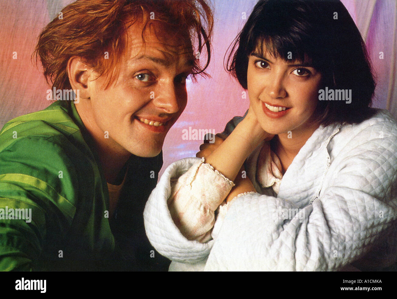 DROP DEAD FRED - Stock Image