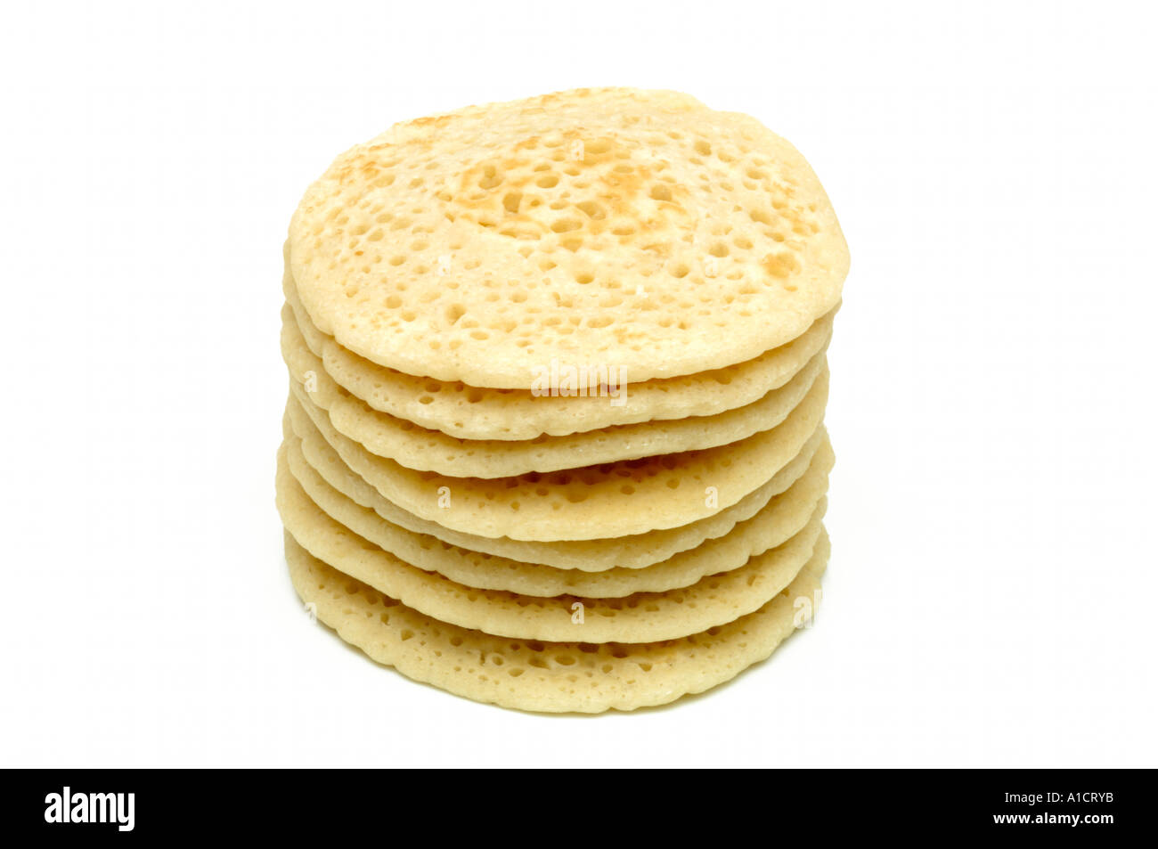 recipe: crumpets pikelets [12]