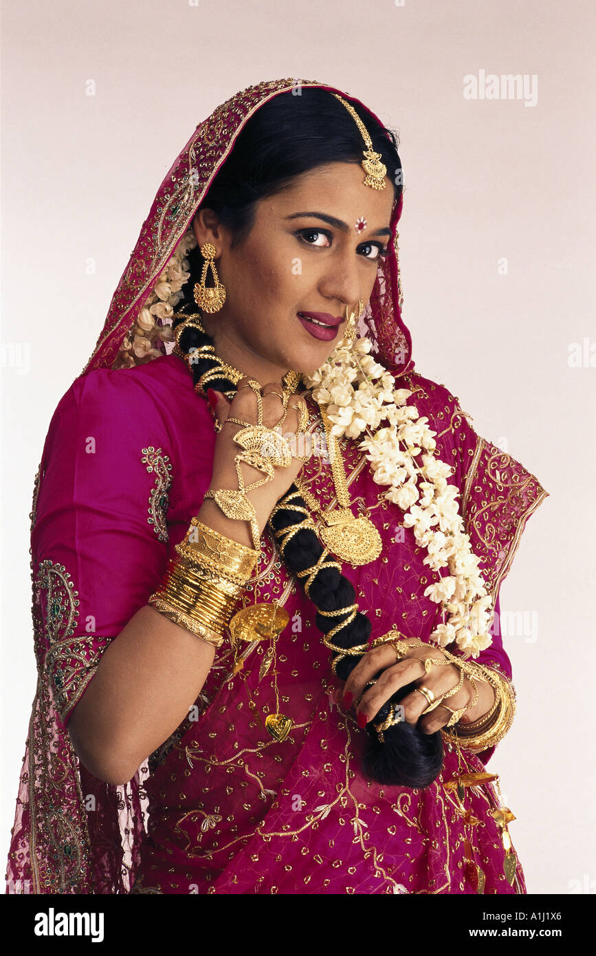 Punjabi Wedding Stock Photos Punjabi Wedding Stock Images Alamy
