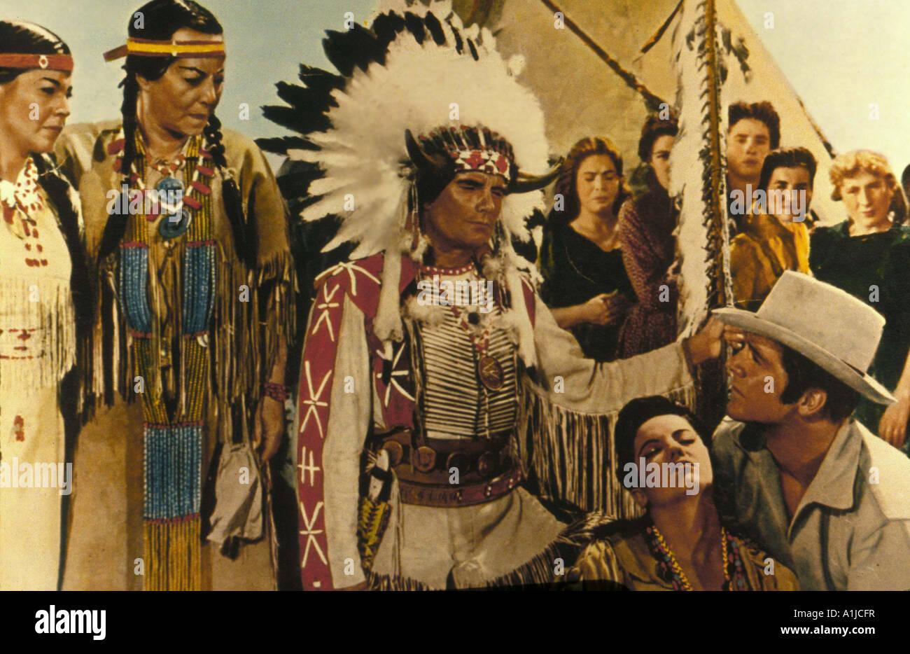 Tribes Of The World Verkaufspreis Comanche Man Neu