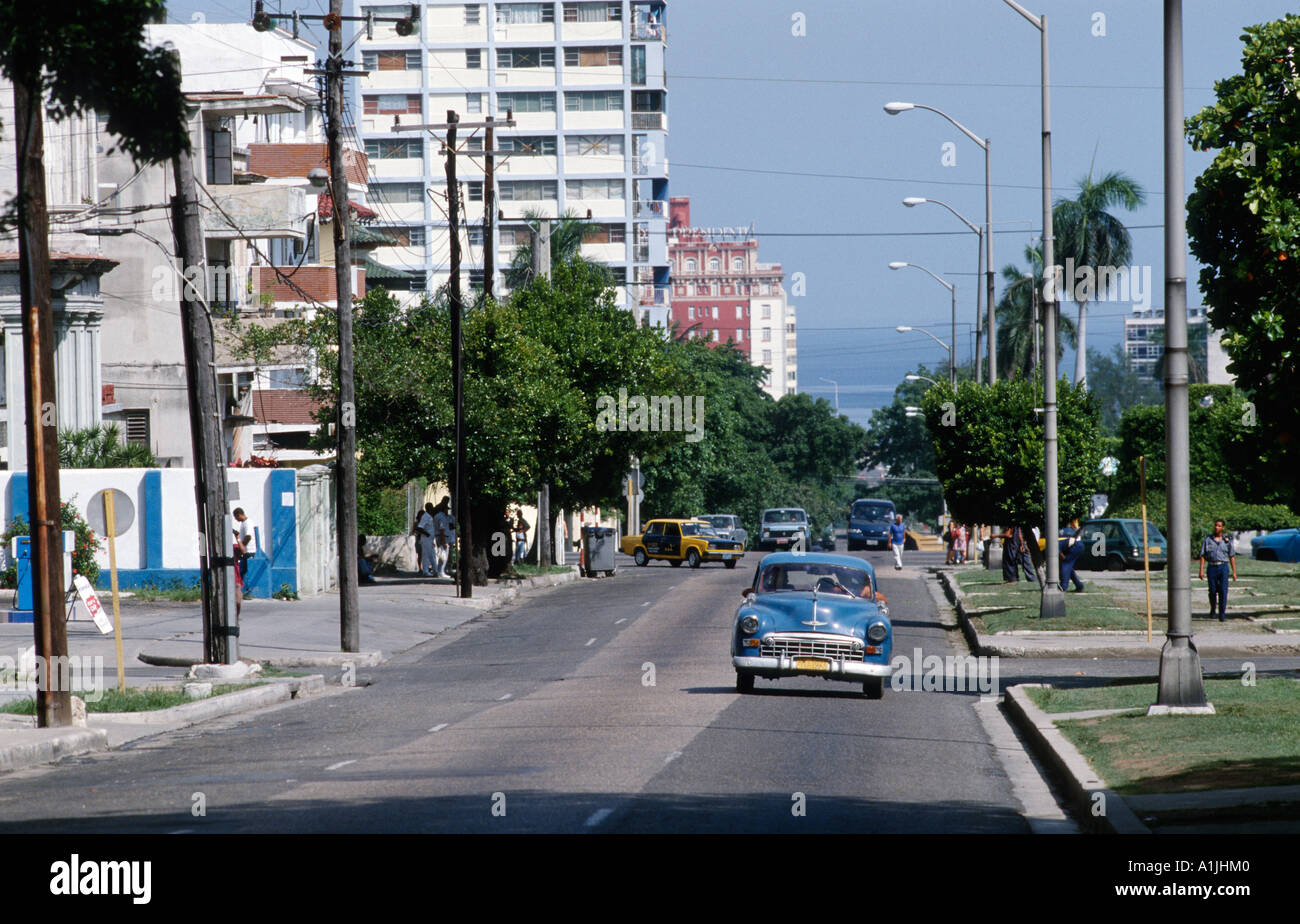 Avenida cuba