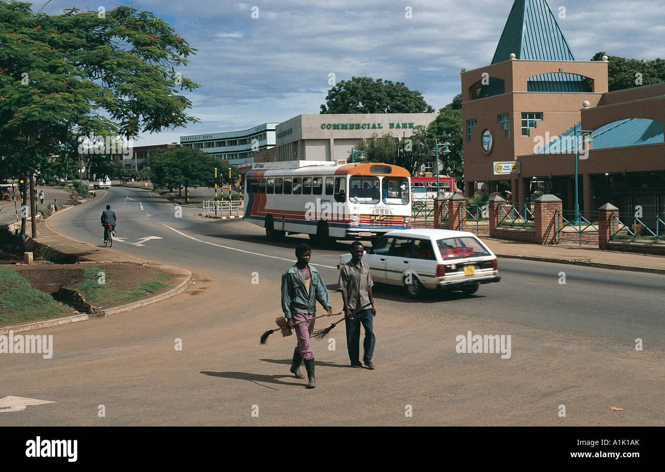 Lilongwe Stock Photos & Lilongwe Stock Images