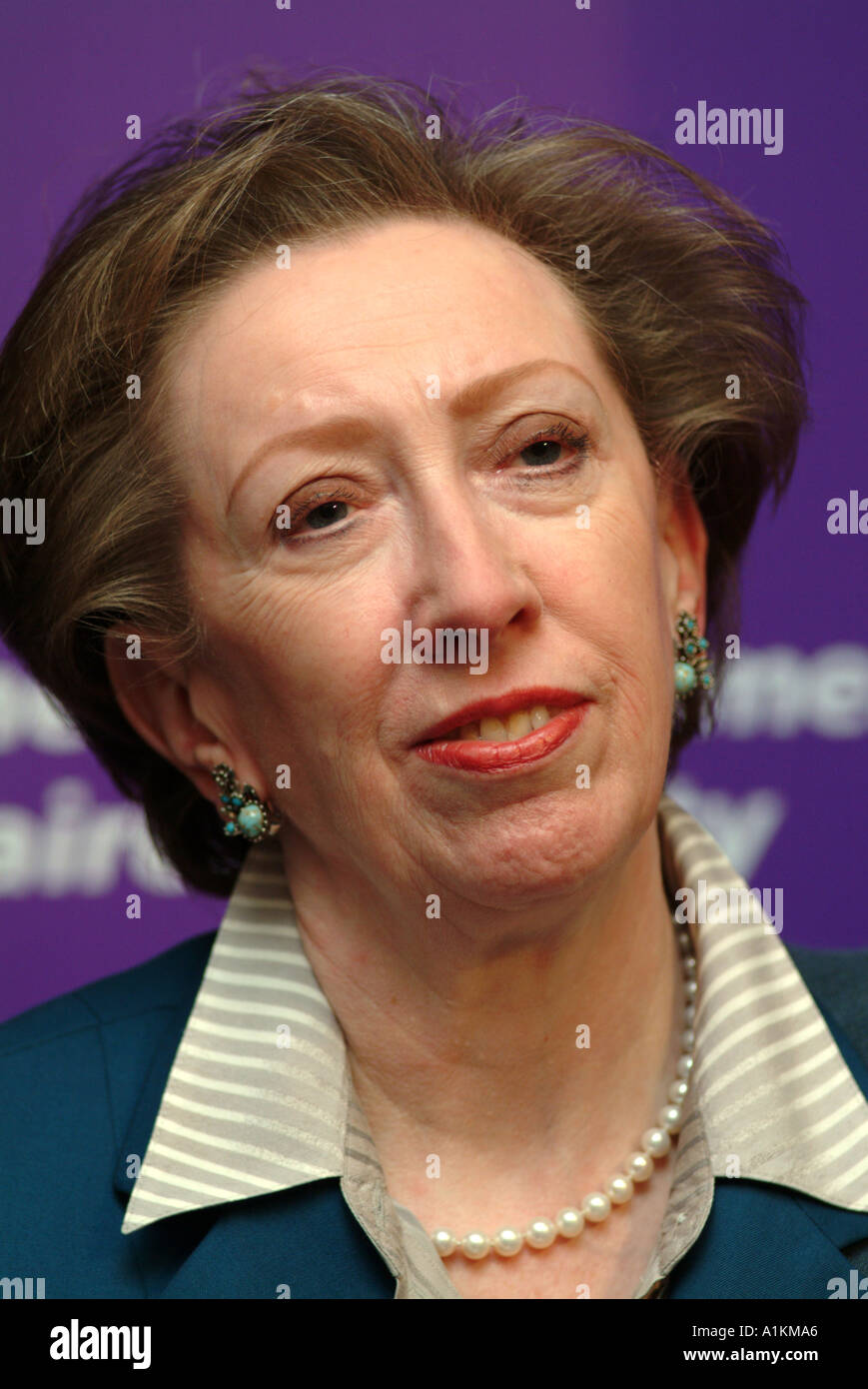 Margaret Beckett Labour MP and...