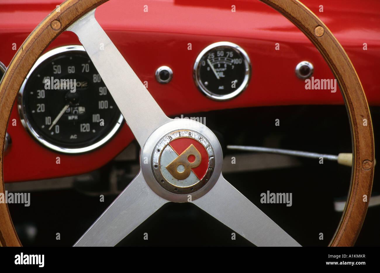 British Car Manufacturer Stock Photos & British Car ...